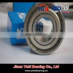 GCr15 Material 6202 Deep Groove Ball Bearing