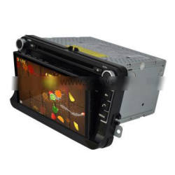 8 Inches Free Map ROM 2G Android Car Radio For Toyota RAV4