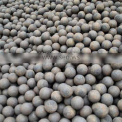 Dia 20mm-120mm grinding media steel balls