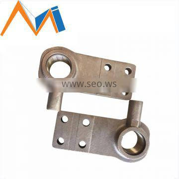 Wholesale OEM Customized Aluminum Gravity Casting for Machinery Parts