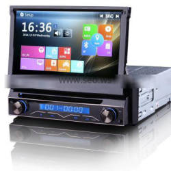 2 Din Gps Android Double Din Radio 2GRAM+16GROM For Kia