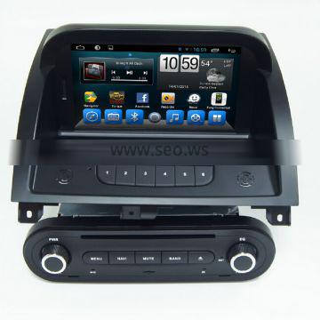 7 Inch Wifi 3g Android Car Radio For Mercedes Benz A-class