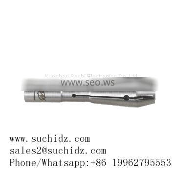 2019 Hot Sell New Spring Collet Equipment Part Collet Machine Spindle Collet