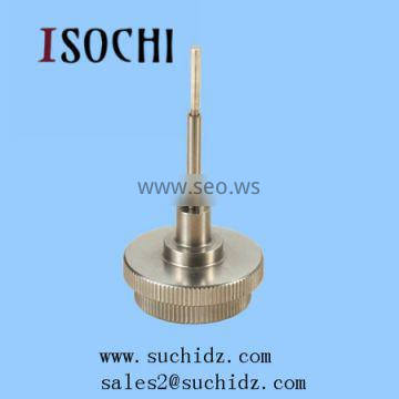 Manufacturing Price CNC Machine Parts 1331 Collet Chuck Wrench for Schmoll Driller machine