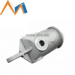Popular ISO9001: 2015 Certified Manufacturer for Gravity Machining Die Castings