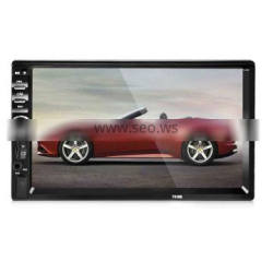 8 Inches Gps Android Double Din Radio 16G For Kia