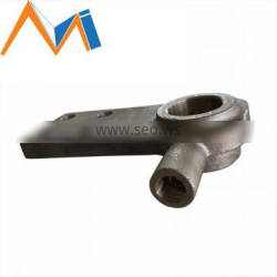 Low-Price Aluminum Gravity Casting OEM Customized High Quality Machining Parts