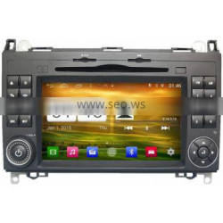 1080P Free Map Touch Screen Car Radio 8 Inches For Hyundai IX35