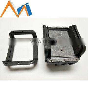 High Precision Customized CNC Machining Aluminum Alloy Die Casting Auto Parts