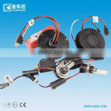 alibaba china kit all in one high quality kit xenon conversion kit h7 35w /55w 4300k alibaba express led light bulb for all car