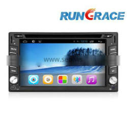"6.95"" Inch Free Map 2GRAM+16GROM Android Car Radio For Audi Q5"