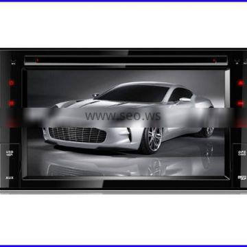 1080P Wifi Touch Screen Car Radio 2 Din For Audi A3
