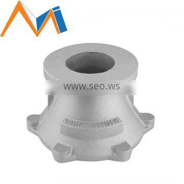 High Quality Customized Gravity Castings High Quality ISO9001: 2015