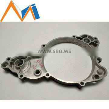 Customized Aluminum Alloy Motorcycle Spare Parts Die Casting