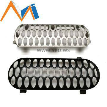 High Quality OEM Aluminum Alloy Die Casting for Hair Accessories