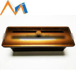 China Factory Art and Crafts Aluminum Die Casting Box Foundry Manufacturing