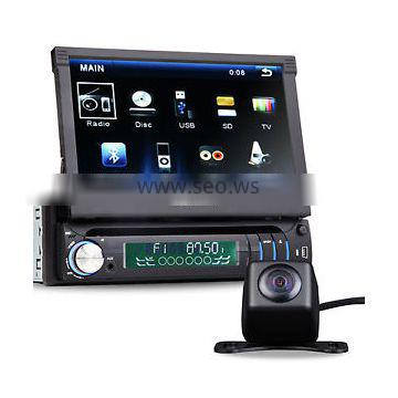 Volkswagen Dual Din 1080P Bluetooth Car Radio 1024*600