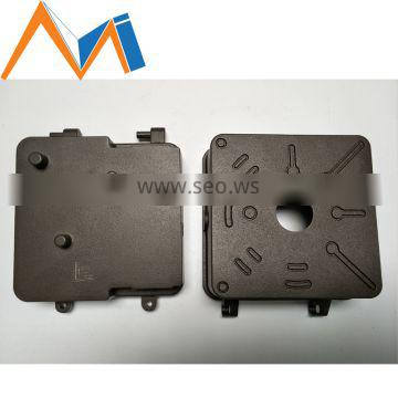 Customized Waterproof Hardware Die Casting Electric Project Case Junction Box