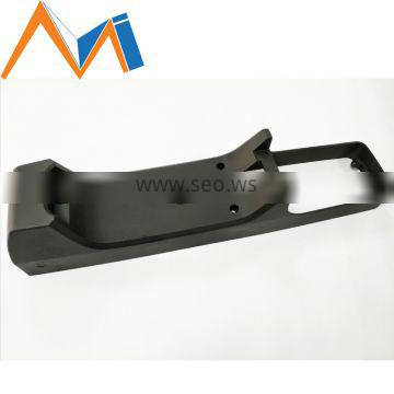 High Security OEM Zinc Alloy Mechanic Parts for Lock Accessories