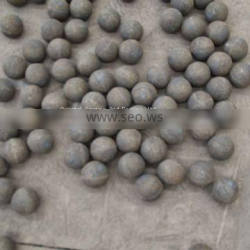 High Cr Cast Iron grinding Balls