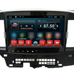 8 Inches Radio 2G Android Car Radio For Audi Q5