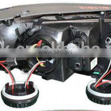 car accessories for Chevrolet Aveo 2007