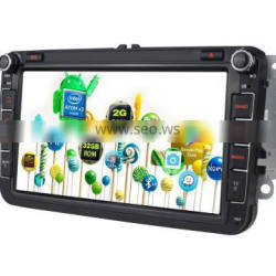 32G Wifi Touch Screen Car Radio 8 Inches For Toyota RAV4