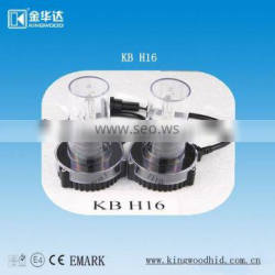 parts auto luxury car accessories hid xenon kit led headlight hot sale in China