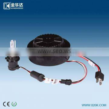 Plug & play super easy mounting spare parts and accessories wholesales direct factory exclusive all in one hid xenon light kit