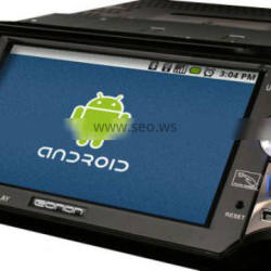 1024*600 Free Map Android Double Din Radio 2GRAM+16GROM For Hyundai IX35
