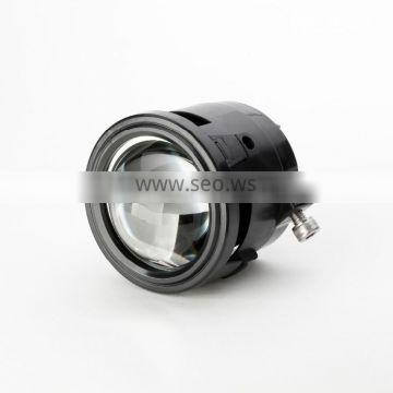 best fog light color range & brightness enhancing LED fog lamps for low beam customized for each car original manufacturer