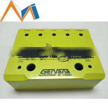 High Precision Customized Die Casting Junction Box