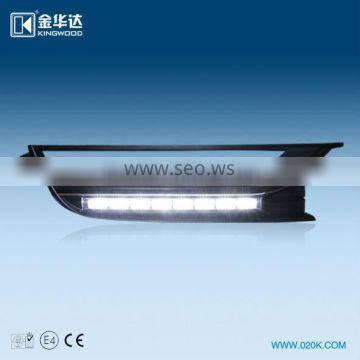 Led high bay for 2012 Passat