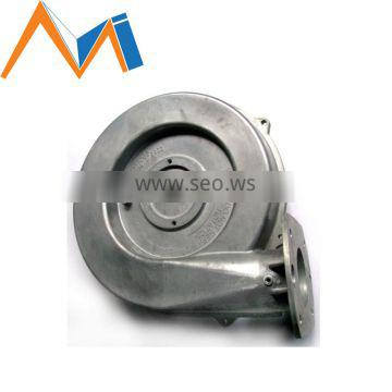 OEM Customized Aluminum Alloy Die Casting for Auto Parts