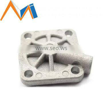Long Reinforce OEM Aluminum Precision Gravity Casting for Mechanical Industry