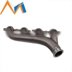 Precision OEM Customized Gravity Casting Parts with High Quality