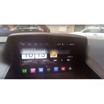 1024*600 Wifi Android Double Din Radio 3g For Toyota RAV4
