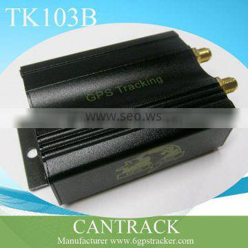 GPS tracker with APP with fuel monitoring,real time tracking Speed limited China factory