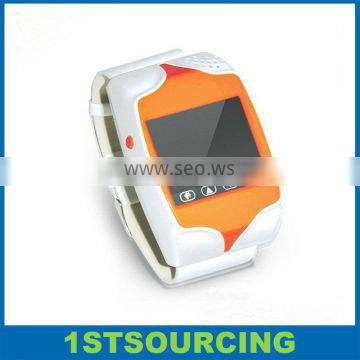GPS Watch Phone Tracker Real-time for Kids/Elders/Businessman/Pets