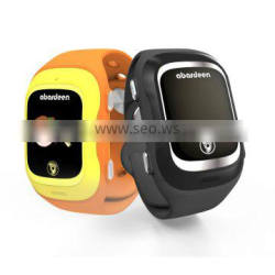 alibaba top china supplier for child gps wrist smart tracking watches