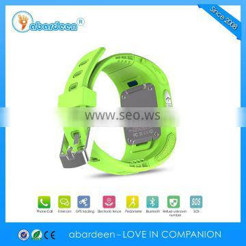 Intercom voice messages instant communication save expense kids gps tracker