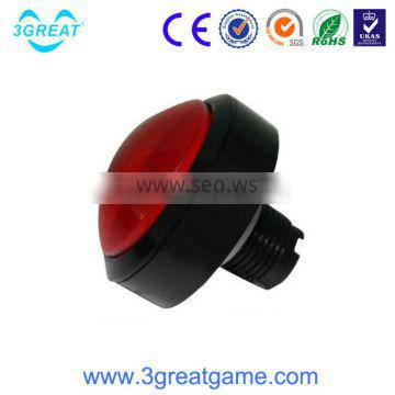 cheap & good red push button for arcade cabinet