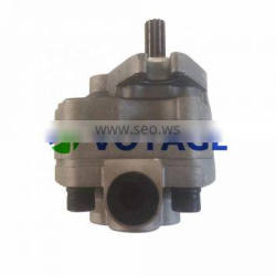 705-41-08070 Various KAWASAKI Hydraulic Pump Hydraulic Gear pump PC Excavator Series Machine No.PC10-7/PC15-3/PC20-7