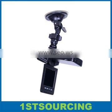 Chearp Car Camera H198 With IR Night Vision 120 Degree Rotation