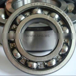 16001 16002 16003 16004 Stainless Steel Ball Bearings 8*19*6mm Vehicle