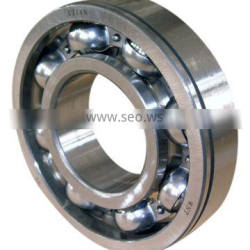 Textile Machinery Adjustable Ball Bearing 6210 6211 6212 17x40x12mm
