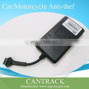Kenya Africa gps car tracker car tracking device TK-06A