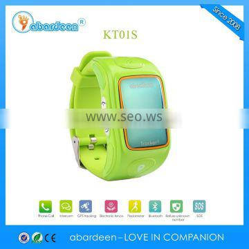 Wrist watch gps tracking device for kids, kids gps watch tracker for apple iphone 5s 64gb galaxy s5