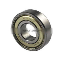 25*52*15 Mm 31XZB-04021 Deep Groove Ball Bearing Low Noise