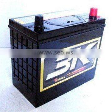 3K 46B24R / 46B24L 45AH Japanese Car Battery